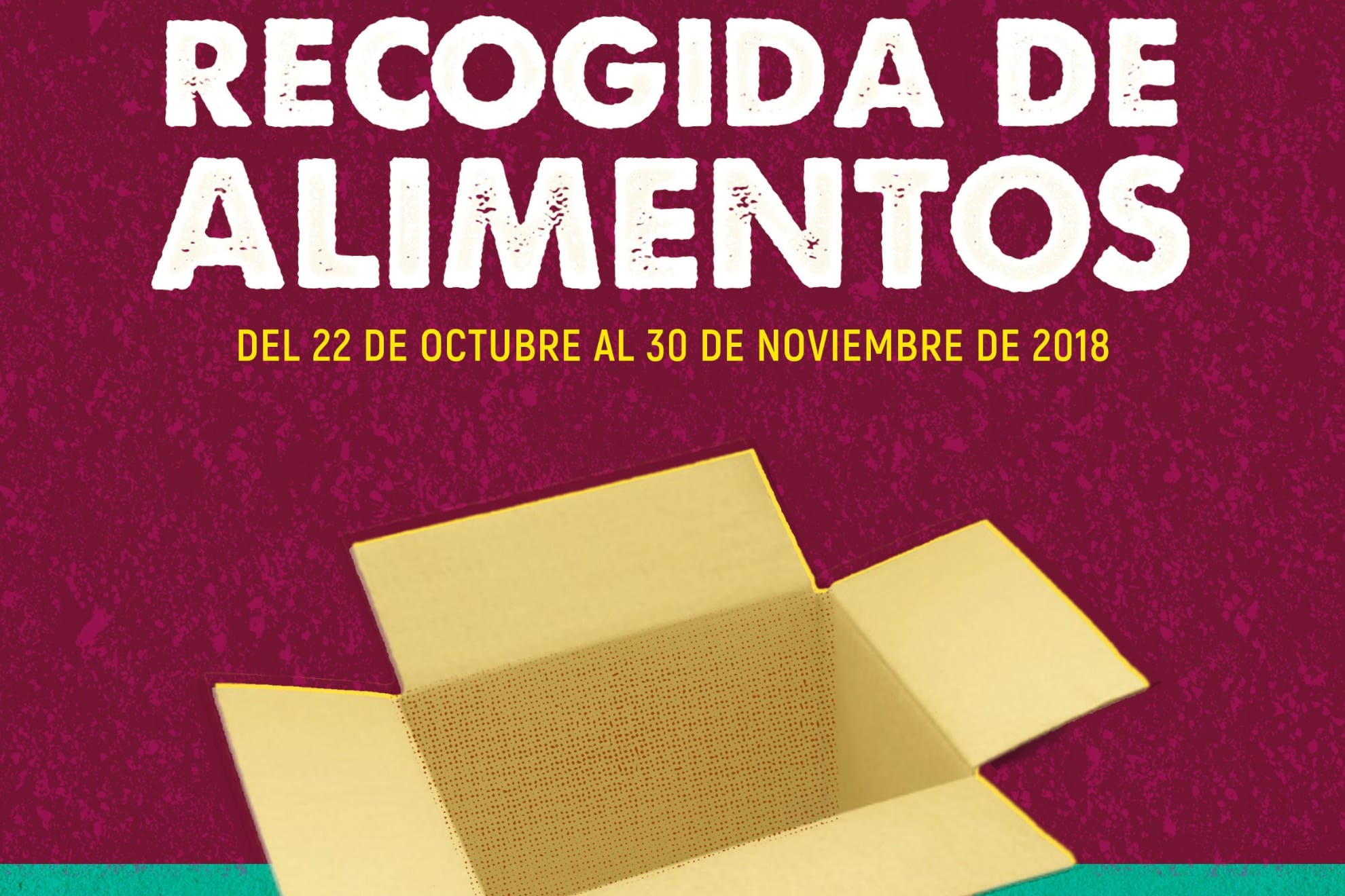 2018-10 Fluency Blog Banco Alimentos 2018